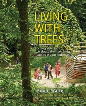 Living with Trees book cover