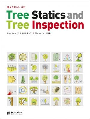 Manual of Tree Statics and Tree Inspection (English Edition) book cover