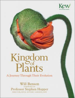 Kingdom of Plants book cover