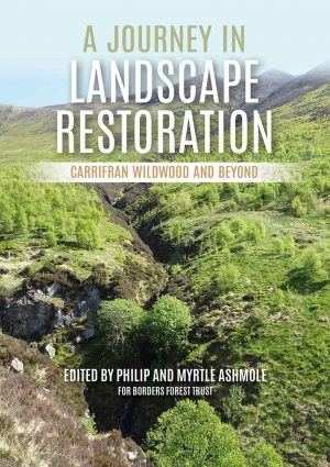 Cover of A Journey in Landscape Restoration