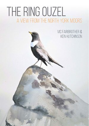 Cover of The Ring Ouzel, A view from the North York Moors