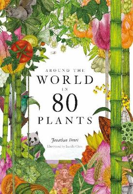 Around the World in 80 Plants book Cover