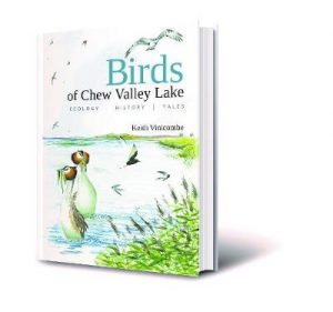 Birds of Chew Valley Lake book cover